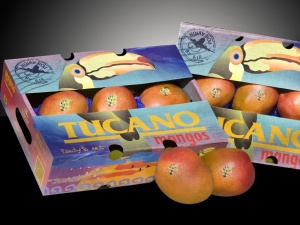 tucano packaged mango