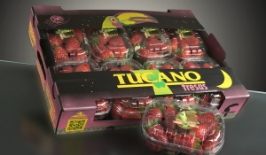 sinova brands tucano strawberries