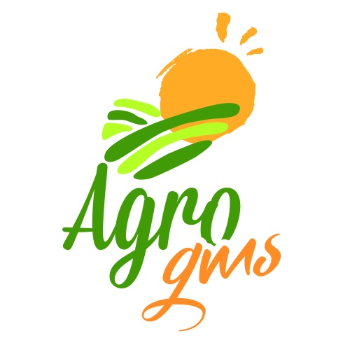 Identidad Corporativa AgroGMS
